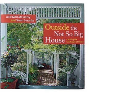 Book Review Outside The Not So Big House Northwest Eddy
